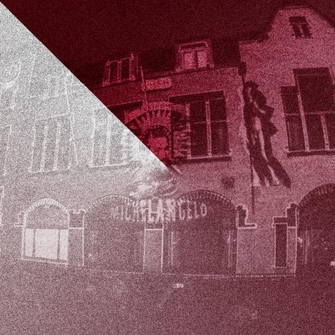 Lustrum USC